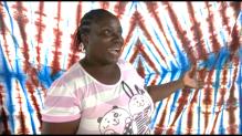Sianeh Dardue- Participant in Tye & Dye Training