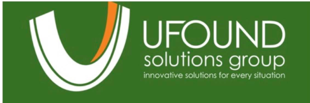 u found solutions logo